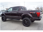 2018 F-150 SuperCrew Cab 4x4,  Pickup #JKC79898 - photo 2