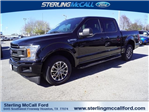 2018 F-150 Crew Cab, Pickup #JKD03191 - photo 1