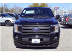 2018 F-150 Crew Cab, Pickup #JKD03191 - photo 3