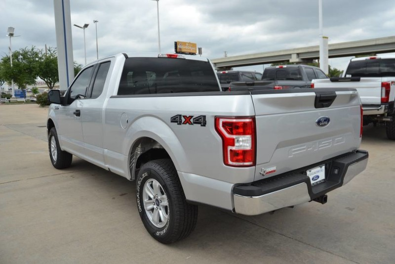 2018 F-150 Super Cab 4x4,  Pickup #JKD31452 - photo 2