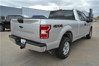 2018 F-150 Super Cab 4x4,  Pickup #JKD31452 - photo 5