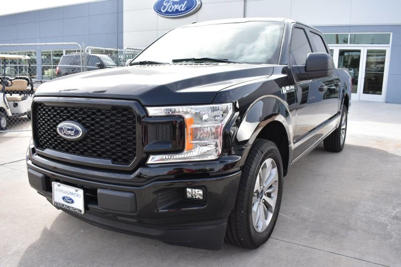 2018 F-150 SuperCrew Cab 4x2,  Pickup #JKD42553 - photo 1