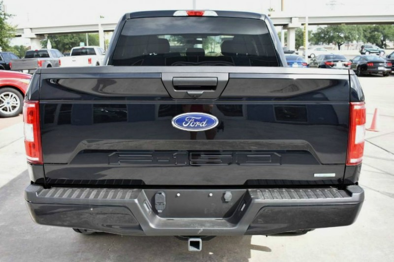 2018 F-150 SuperCrew Cab 4x2,  Pickup #JKD42553 - photo 6