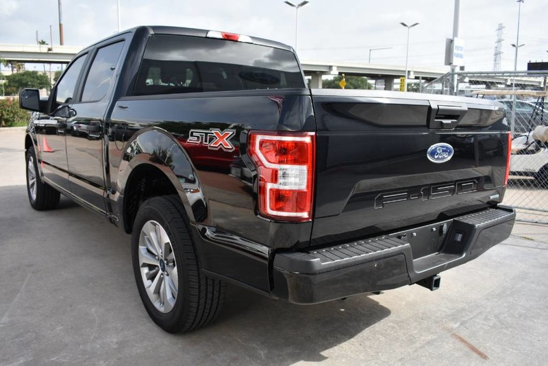 2018 F-150 SuperCrew Cab 4x2,  Pickup #JKD42553 - photo 2