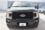 2018 F-150 SuperCrew Cab 4x2,  Pickup #JKD42553 - photo 3