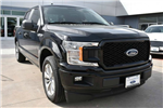 2018 F-150 SuperCrew Cab 4x2,  Pickup #JKD42553 - photo 4