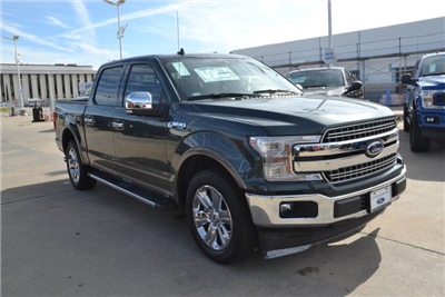 2018 F-150 SuperCrew Cab 4x2,  Pickup #JKD42643 - photo 4