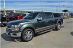 2018 F-150 SuperCrew Cab 4x2,  Pickup #JKD42643 - photo 1