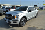 2018 F-150 SuperCrew Cab 4x2,  Pickup #JKD52659 - photo 1