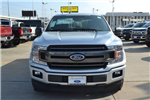 2018 F-150 SuperCrew Cab 4x2,  Pickup #JKD52659 - photo 3