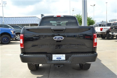 2018 F-150 Super Cab 4x4,  Pickup #JKD66122 - photo 6