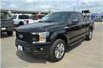 2018 F-150 Super Cab 4x4,  Pickup #JKD66122 - photo 1