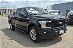 2018 F-150 Super Cab 4x4,  Pickup #JKD66122 - photo 4