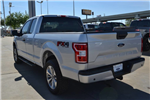 2018 F-150 Super Cab 4x4,  Pickup #JKD66123 - photo 2
