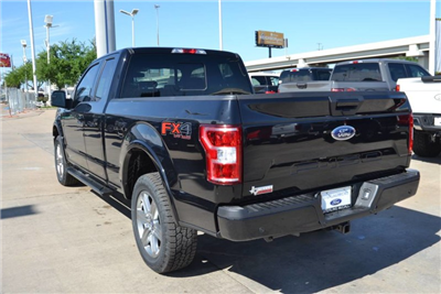 2018 F-150 Super Cab 4x4,  Pickup #JKD66124 - photo 2