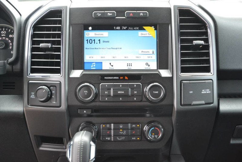 2018 F-150 Super Cab 4x4,  Pickup #JKD66128 - photo 12