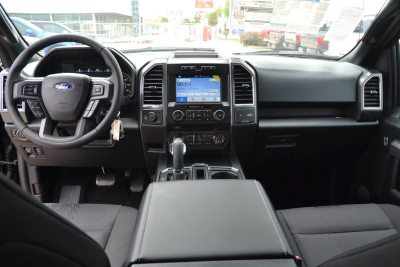 2018 F-150 Super Cab 4x4,  Pickup #JKD66128 - photo 18