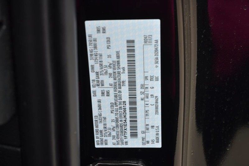 2018 F-150 Super Cab 4x4,  Pickup #JKD66128 - photo 22