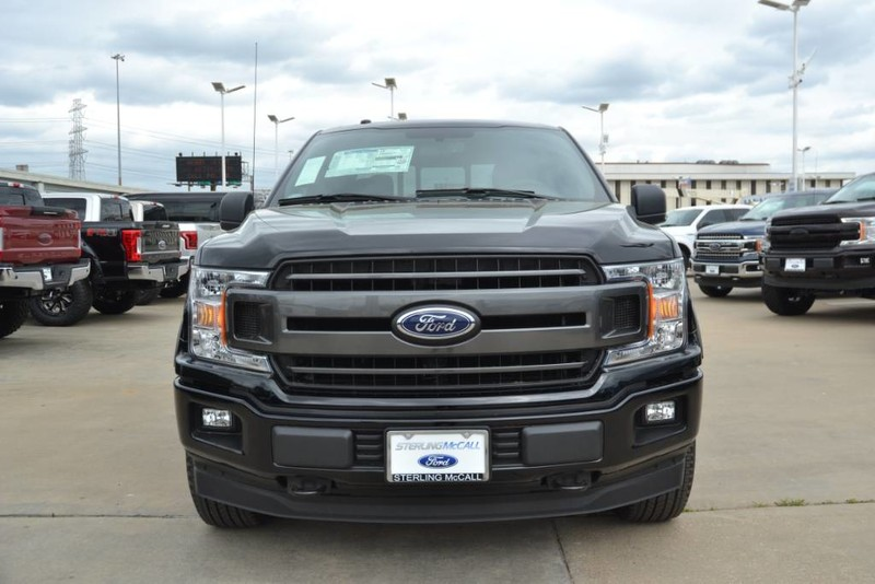 2018 F-150 Super Cab 4x4,  Pickup #JKD66128 - photo 3