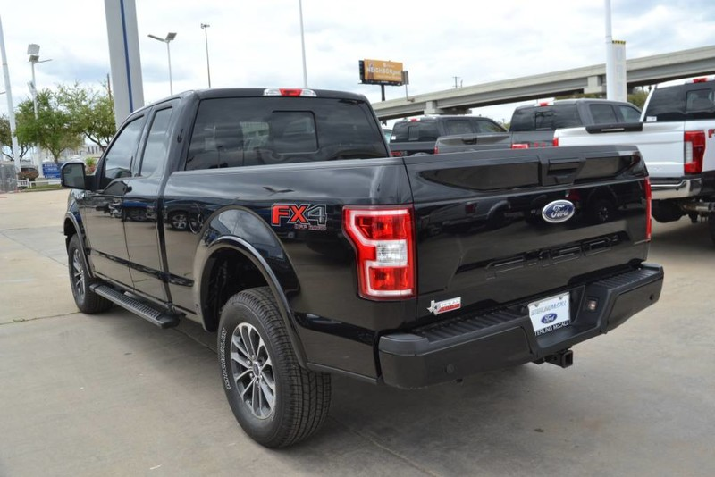 2018 F-150 Super Cab 4x4,  Pickup #JKD66128 - photo 2