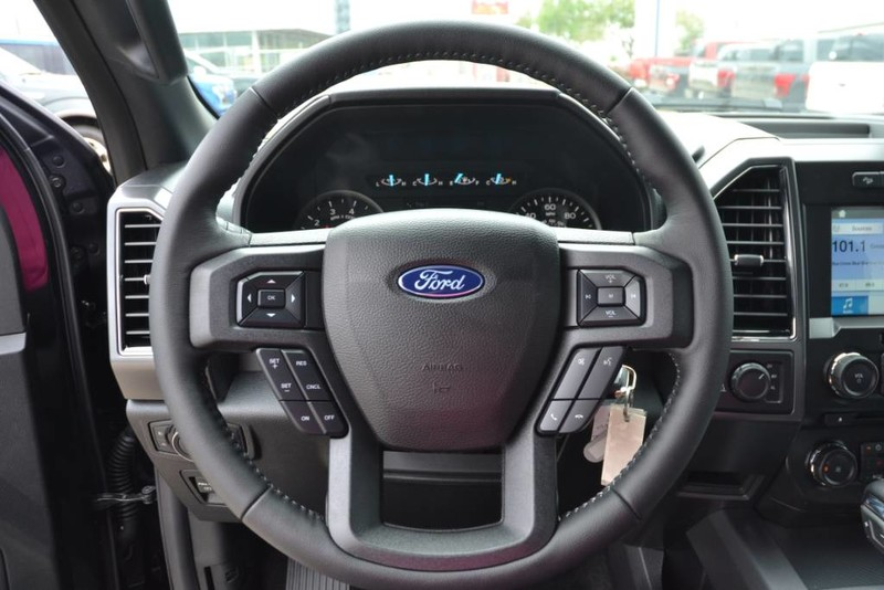 2018 F-150 Super Cab 4x4,  Pickup #JKD66128 - photo 8