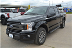 2018 F-150 Super Cab 4x4,  Pickup #JKD66128 - photo 1