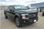 2018 F-150 Super Cab 4x4,  Pickup #JKD66128 - photo 4