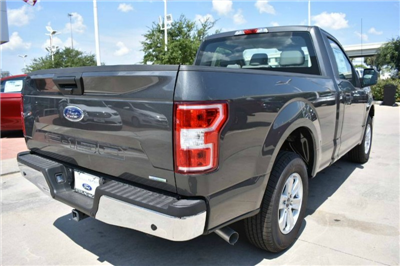 2018 F-150 Regular Cab 4x2,  Pickup #JKD80018 - photo 5