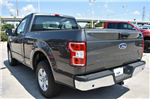 2018 F-150 Regular Cab 4x2,  Pickup #JKD80018 - photo 2