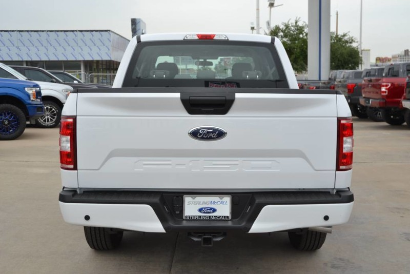 2018 F-150 SuperCrew Cab,  Pickup #JKD80021 - photo 6