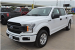 2018 F-150 SuperCrew Cab,  Pickup #JKD80021 - photo 1