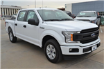 2018 F-150 SuperCrew Cab,  Pickup #JKD80021 - photo 4