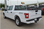 2018 F-150 SuperCrew Cab,  Pickup #JKD80021 - photo 2