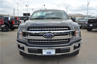 2018 F-150 Super Cab 4x2,  Pickup #JKD80025 - photo 3
