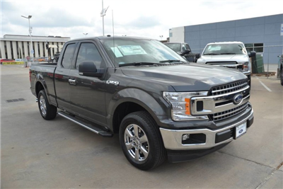 2018 F-150 Super Cab 4x2,  Pickup #JKD80025 - photo 4