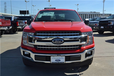 2018 F-150 Super Cab,  Pickup #JKD88475 - photo 3