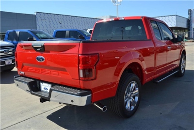 2018 F-150 Super Cab,  Pickup #JKD88475 - photo 5