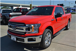 2018 F-150 Super Cab,  Pickup #JKD88475 - photo 1