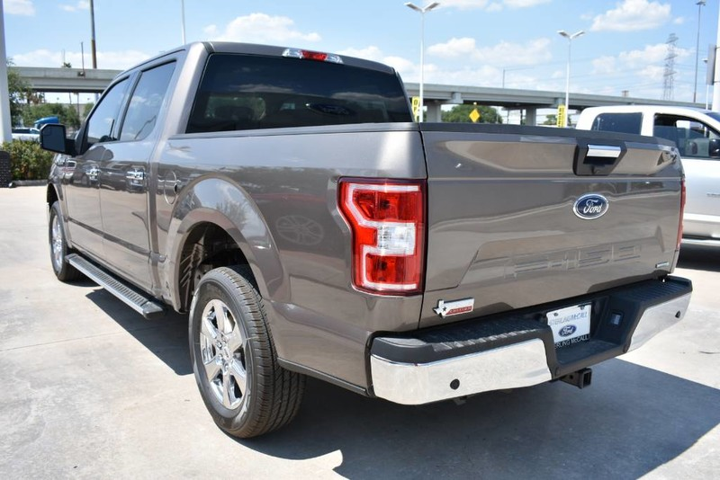 2018 F-150 SuperCrew Cab 4x2,  Pickup #JKE22160 - photo 2