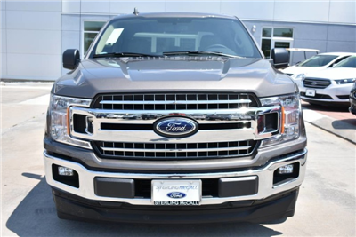 2018 F-150 SuperCrew Cab 4x2,  Pickup #JKE22160 - photo 3