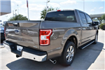 2018 F-150 SuperCrew Cab 4x2,  Pickup #JKE22160 - photo 5