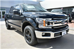 2018 F-150 SuperCrew Cab 4x4,  Pickup #JKE22374 - photo 4
