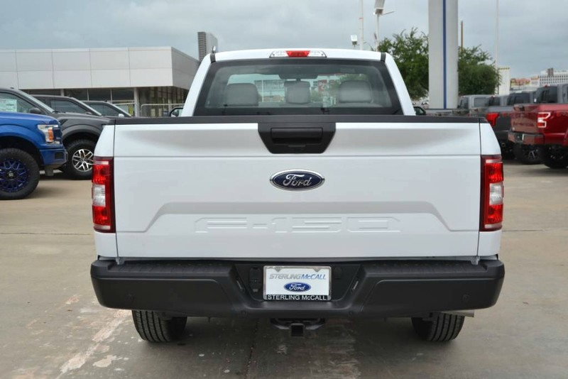 2018 F-150 Regular Cab 4x2,  Pickup #JKE25694 - photo 6