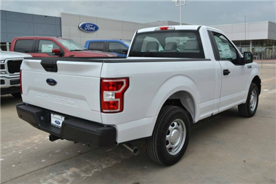 2018 F-150 Regular Cab 4x2,  Pickup #JKE25694 - photo 5