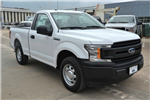 2018 F-150 Regular Cab 4x2,  Pickup #JKE25694 - photo 4