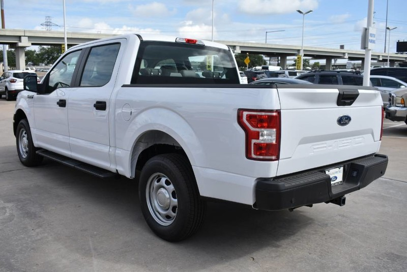 2018 F-150 SuperCrew Cab 4x2,  Pickup #JKE25696 - photo 2