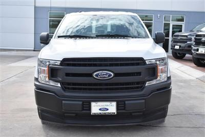 2018 F-150 SuperCrew Cab 4x2,  Pickup #JKE25696 - photo 3