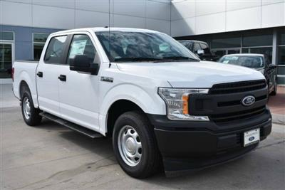 2018 F-150 SuperCrew Cab 4x2,  Pickup #JKE25696 - photo 4