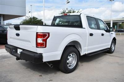 2018 F-150 SuperCrew Cab 4x2,  Pickup #JKE25696 - photo 5