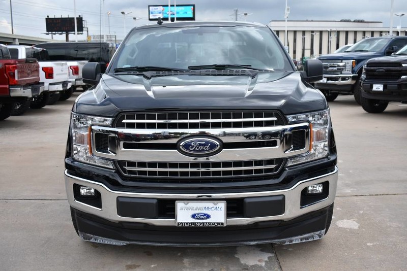 2018 F-150 SuperCrew Cab 4x2,  Pickup #JKE29270 - photo 3